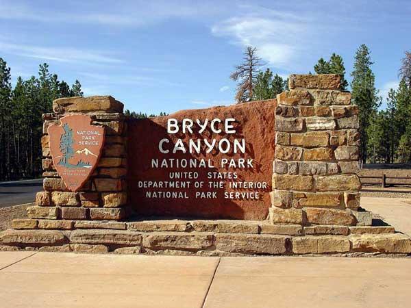 Bryce Canyon National ...